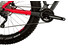 "Cube Nutrail 26"" grey'n'flashred"